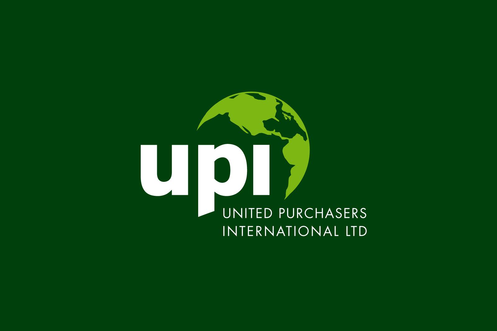 UPI / LOGO | monografik creative studio: http://monografik.com.cy/work/upi-logo/